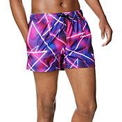 "Speedo Men's Printed 14"" Volley Shorts"