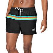 "Speedo Men's Vibe Colorblock 14"" Volley Shorts"