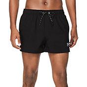 "Speedo Men's Vibe Solid 14"" Volley Shorts"