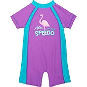 Speedo Toddler Unisex Sunsuit