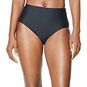 Speedo Women's High Waist Bikini Bottoms