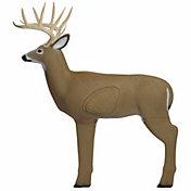 Shooter Targets Crossbow Shooter Buck 3D Archery Target