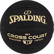 "Spalding Cross Court TF 28.5"" Basketball"