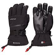 Seirus Men's Heatwave Plus SoundTouch GORE-TEX Beam Gloves