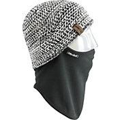 Seirus Quick Clavas Dissolve Hat