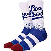 Stance Men's Los Angeles On Field Crew Socks