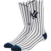 Stance Men's New York Yankees Crew Socks