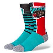 Stance Memphis Grizzlies Hardwood Classic Gradient Socks