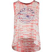 Salt Life Women's Summer Stroke Tank Top