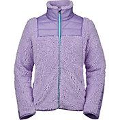 Spyder Women's Boulder Full-Zip Fleece Jacket