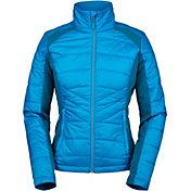 Spyder Women's Glissade Hybrid Insulator Jacket