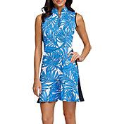 Tail Women's Sleeveless Flounce Golf Dress