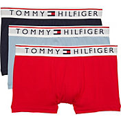 Tommy Hilfiger Men's Modern Essentials Trunks – 3 Pack