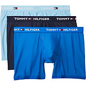 Tommy Hilfiger Men's Everyday Microfiber Boxer Briefs – 3 Pack