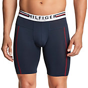 Tommy Hilfiger Men's Microfiber Long Boxer Briefs