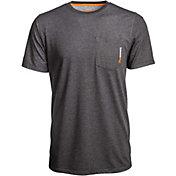 Timberland PRO Men's B&T Base Plate Blended Short Sleeve T-Shirt