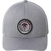 TravisMathew Men's Golden Light Golf Hat