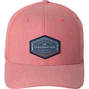 Travis Mathew Men's Heat of the Night Golf Hat