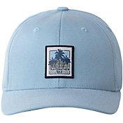 TravisMathew Men's Just Go With It Golf Hat