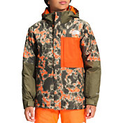 The North Face Boys' Freedom Extreme Insulated Jacket