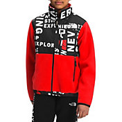 The North Face Boys' Printed '95 Retro Denali Jacket