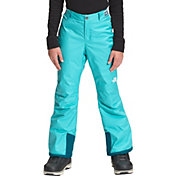 The North Face Girls' Freedom Insulated Snow Pants