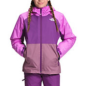 The North Face Girls' Freedom Triclimate Jacket
