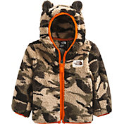 The North Face Infant Boys' Campshire Bear Hoodie
