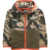 The North Face Infant Boys' Glacier Full-Zip Hoodie