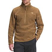 The North Face Men's Gordon Lyons Classic ¼ Zip Pullover