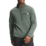 The North Face Men's Gordon Lyons ¼ Zip Sweatshirt