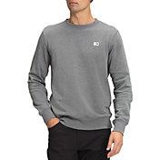 The North Face Men's Heritage Patch Crew Sweatshirt
