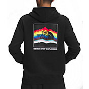 The North Face Men's Pride Graphic Pullover Hoodie