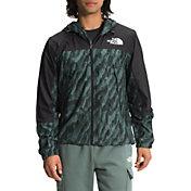 The North Face Men's Hydrenaline Wind Full-zip Jacket