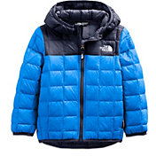 The North Face Boys' ThermoBall™ Eco Hoodie Jacket