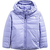 The North Face Toddler Mossbud Swirl Reversible Jacket