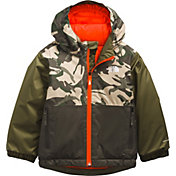 The North Face Toddler Girls' Snowquest Insulated Jacket