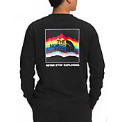 The North Face Women's Pride Graphic Crewneck Sweatshirt