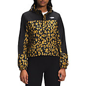 The North Face Women's Printed Hydrenaline Wind Jacket