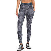 The North Face Women's Printed Motivation High-Rise 7/8 Pocket Tights