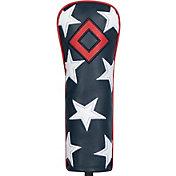 Titleist Stars & Stripes Leather Fairway Headcover