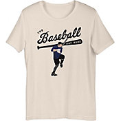 Baseball Bat Bros Adult 2.0 T-Shirt