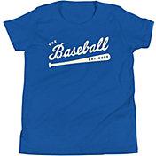 Baseball Bat Bros Youth T-Shirt