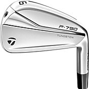 TaylorMade 2021 P790 Custom Irons