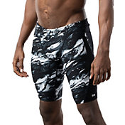 TYR Men's Marble Clouds Viper Splice Jammer