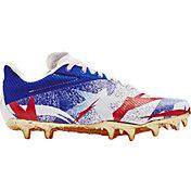 Under Armour Men's Blur LE MC USA Football Cleats