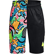 Under Armour Boys' UA Cool Supplies Shorts