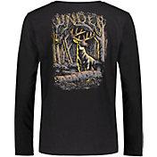 Under Armour Boys' Aggressive Hunt Long Sleeve T-Shirt