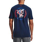 Under Armour Men's Freedom Celebrate Graphic T-Shirt