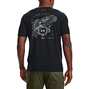 Under Armour Men's Freedom Eagle T-Shirt